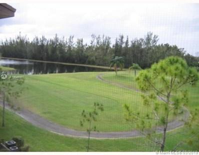 800 SW 125th Way UNIT 410O, Pembroke Pines, FL 33027 - #: A10645057