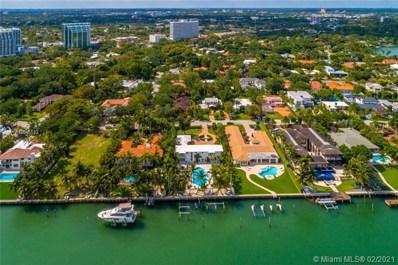 610 Sabal Palm Rd, Miami, FL 33137 - #: A10645110