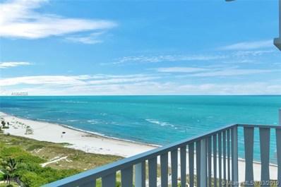 200 Ocean Lane Dr UNIT 1205, Key Biscayne, FL 33149 - #: A10645328