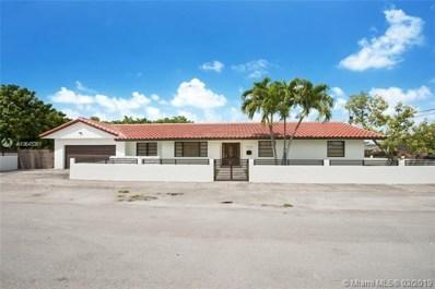 12701 SW 37th St, Miami, FL 33175 - #: A10645361