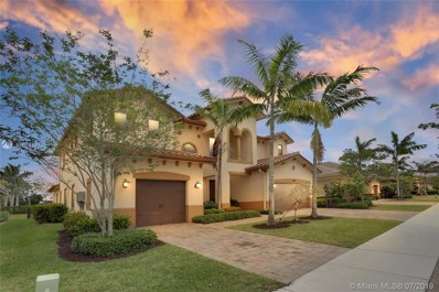 10021 Edgewater Ct., Parkland, FL 33076 - #: A10645372