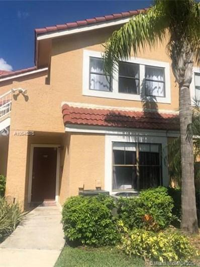 15551 SW 104th Ter UNIT 816, Miami, FL 33196 - #: A10645375