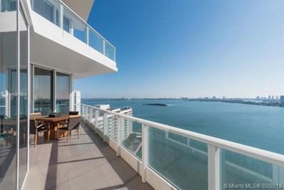 2020 N Bayshore UNIT 1902, Miami, FL 33137 - #: A10645443