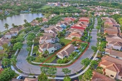 817 San Remo Dr, Weston, FL 33326 - MLS#: A10645675