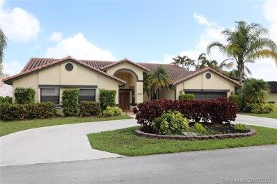 8419 NW 80th Ct, Tamarac, FL 33321 - #: A10645677