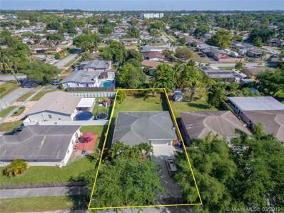 7389 Owens Ct, Pembroke Pines, FL 33024 - #: A10645692