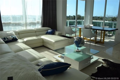 7900 Harbor Island Dr UNIT 813, North Bay Village, FL 33141 - MLS#: A10645771