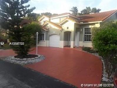 15621 SW 109th Ter, Miami, FL 33196 - #: A10645781