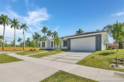 15391 NE 5th Ave, Biscayne Gardens, FL 33162 - MLS#: A10645791