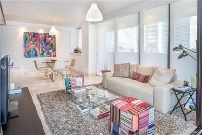 5875 Collins Ave UNIT 507, Miami Beach, FL 33140 - MLS#: A10646064