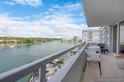 5700 Collins Ave UNIT 7L, Miami Beach, FL 33140 - #: A10646073