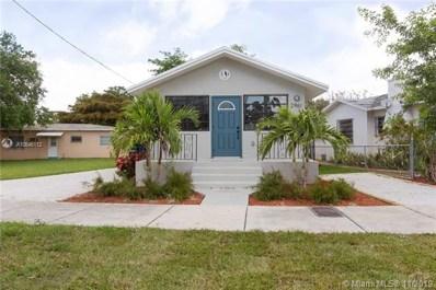 2961 SW 21st Ter, Miami, FL 33145 - #: A10646112