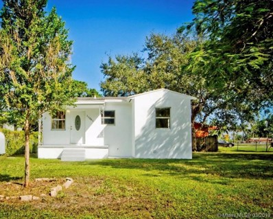 11001 NW 22nd Ct, Miami, FL 33167 - MLS#: A10646262