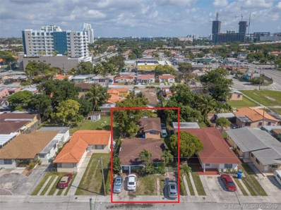 1735 NW 5th St, Miami, FL 33125 - MLS#: A10646368