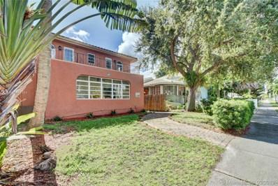 1504 N Harrison St, Hollywood, FL 33020 - MLS#: A10646394