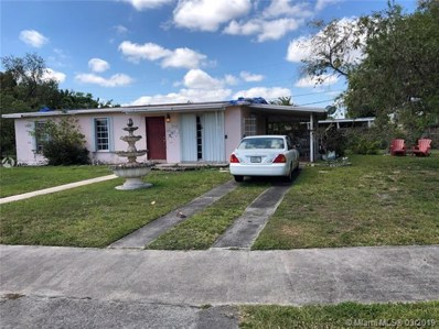 10960 SW 53rd Dr, Miami, FL 33165 - MLS#: A10646437