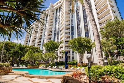 2000 Towerside Ter UNIT 1103, Miami, FL 33138 - MLS#: A10646575