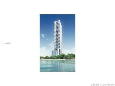 1040 Biscayne Blvd UNIT 3406, Miami, FL 33132 - MLS#: A10646609