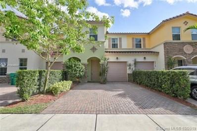 7708 SW 52nd Place, Davie, FL 33328 - MLS#: A10646621