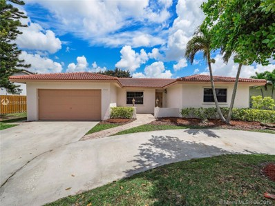 2583 NW 121st Dr, Coral Springs, FL 33065 - MLS#: A10646781