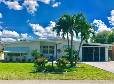 8600 NW 11th St, Pembroke Pines, FL 33024 - #: A10646800