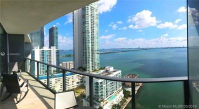 460 NE 28th St UNIT 2205, Miami, FL 33137 - MLS#: A10646816