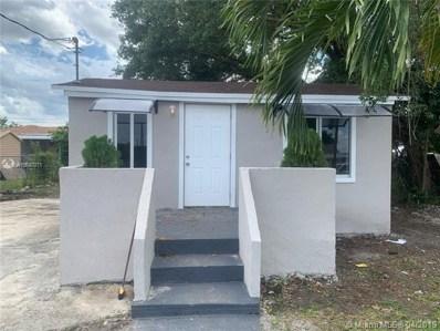 2062 NW 86th St, Miami, FL 33147 - MLS#: A10647071