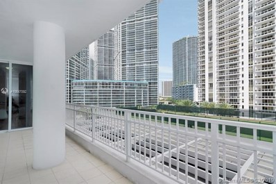 801 Brickell Key Blvd UNIT 810, Miami, FL 33131 - #: A10647092