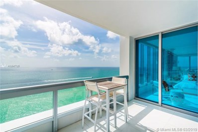 6899 Collins Av UNIT 1605, Miami Beach, FL 33141 - #: A10647125