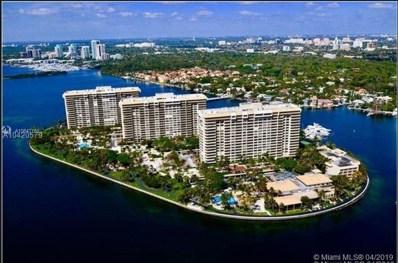 1 Grove Isle Dr UNIT A308, Miami, FL 33133 - #: A10647168