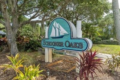 5437 SE Schooner Oaks Way UNIT 5437, Stuart, FL 34997 - MLS#: A10647314