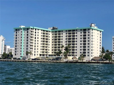 10350 W Bay Harbor Dr UNIT 9K, Bay Harbor Islands, FL 33154 - #: A10647371