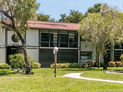 9415 W McNab Rd UNIT 204, Tamarac, FL 33321 - MLS#: A10647437