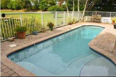 1577 Presidio Dr, Weston, FL 33327 - MLS#: A10647479