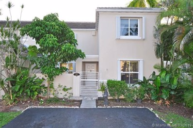 5471 SW 70th Pl N UNIT 5471, Miami, FL 33155 - MLS#: A10647492
