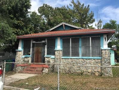 105 NW 58th St, Miami, FL 33127 - MLS#: A10647708