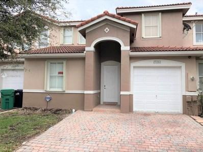 27293 SW 138th Path, Homestead, FL 33032 - MLS#: A10647812