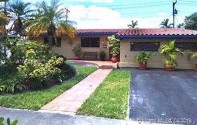 2200 SW 89th Pl, Miami, FL 33165 - #: A10647965