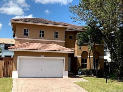 14588 SW 158th Path, Miami, FL 33196 - #: A10648228