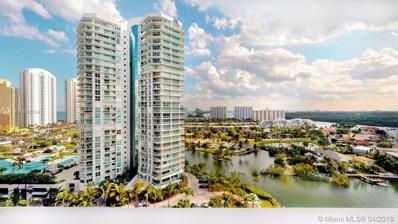 300 Sunny Isles Blvd UNIT 1508, Sunny Isles Beach, FL 33160 - MLS#: A10648254