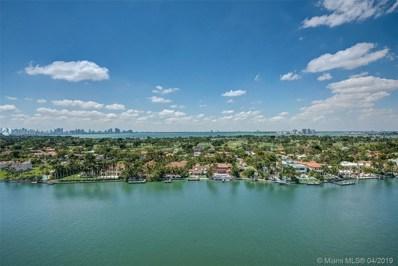 5600 Collins Ave UNIT 17N, Miami Beach, FL 33140 - #: A10648277