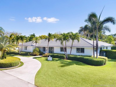 13501 SW 70th Ave, Pinecrest, FL 33156 - MLS#: A10648376