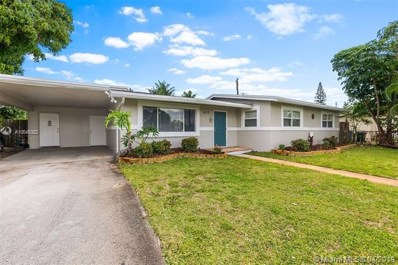 1612 NW 10th Ave, Fort Lauderdale, FL 33311 - #: A10648382
