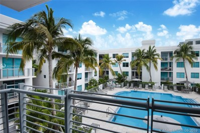 110 Washington Ave UNIT 2522, Miami Beach, FL 33139 - #: A10648473