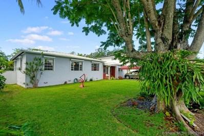 5752 SW 77th Ter, South Miami, FL 33143 - #: A10648519
