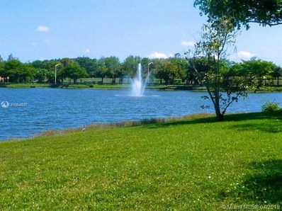 1351 SW 141st Ave UNIT 209G, Pembroke Pines, FL 33027 - #: A10648537
