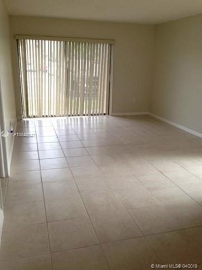 15630 SW 80th St UNIT I-106, Miami, FL 33193 - #: A10648547