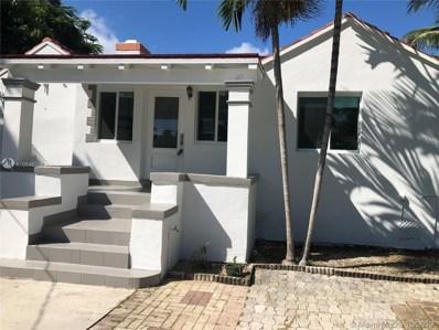 929 NE 78th St, Miami, FL 33138 - MLS#: A10648716
