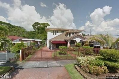 330 Seaman Ave, Opa-Locka, FL 33054 - MLS#: A10648761