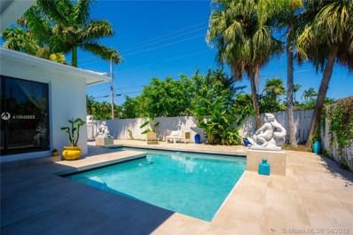 1149 Washington St, Hollywood, FL 33019 - #: A10648868